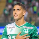 Colombian players to watch: Pablo Sabbag