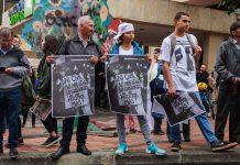 JEP Colombia Peace Process