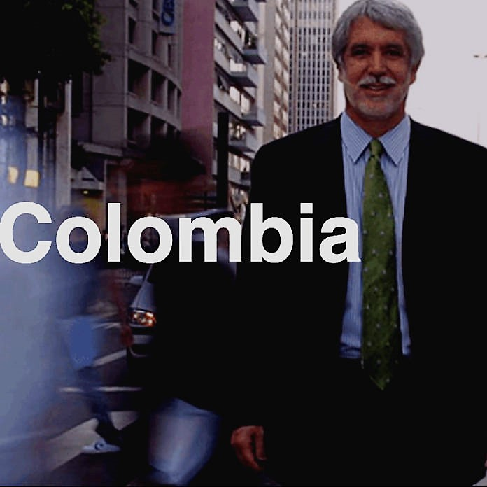 Bogotá's Mayor Peñalosa was named as PR 'success story' discredited big data company Cambridge Analytica?