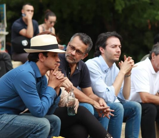 Colombia Local Elections 2019