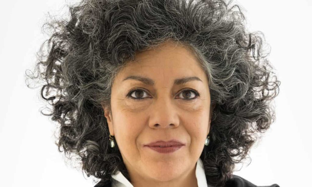 Doris Salcedo, one of Latin America's leading artists