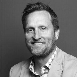 Adam Christensen, VP, Global Head of Marketing, Brand and Communications, Ingram Micro Cloud