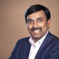 Arun Buduri, co-founder, President, Pixm. Credit: LinkedIn