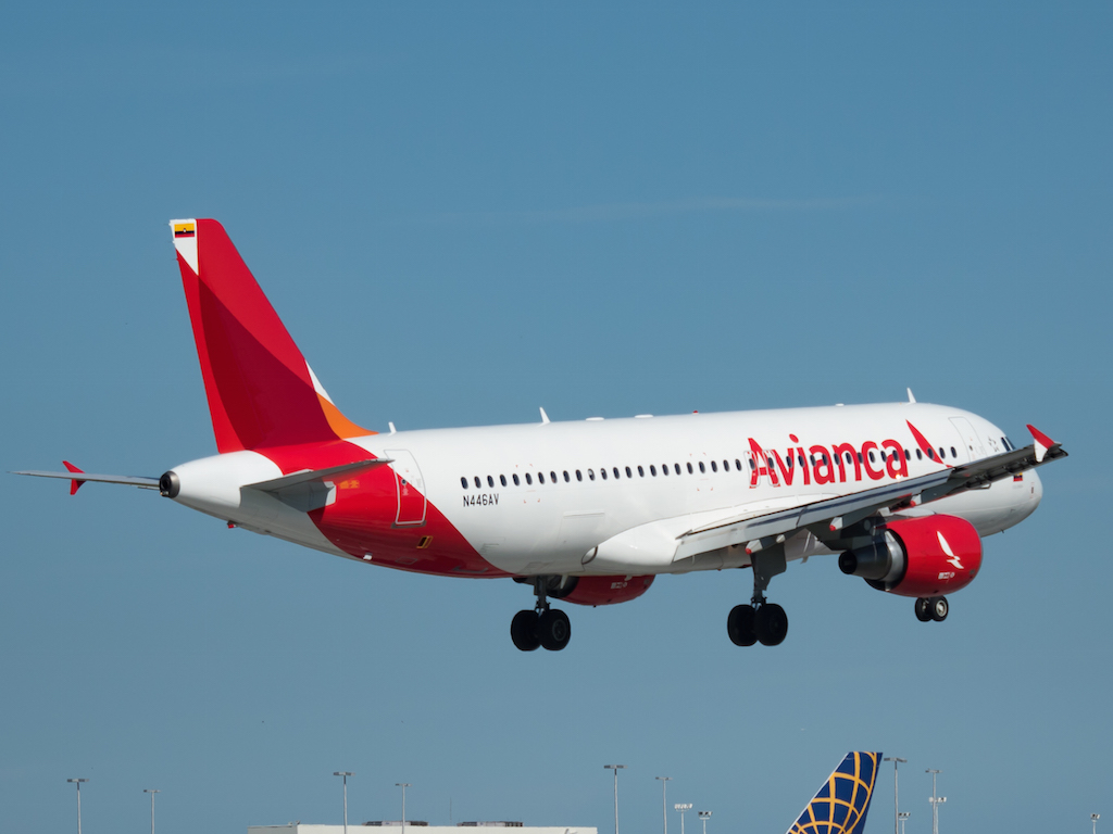 Avianca files for bankruptcy