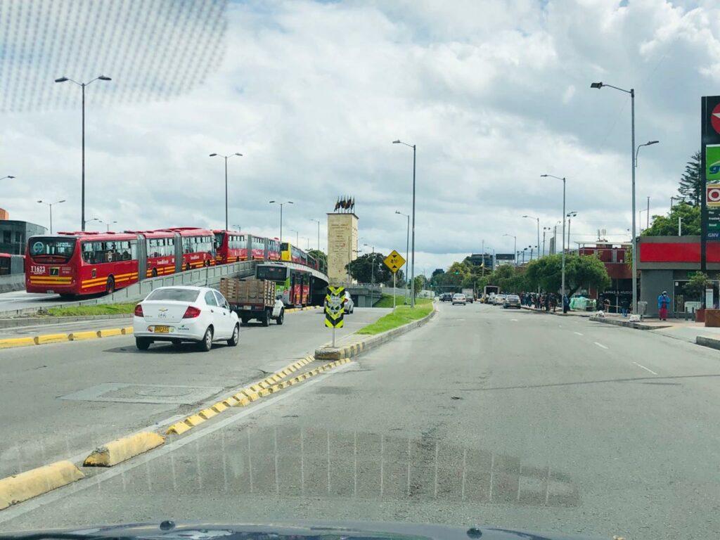 Bogotá lockdown extended until June 15.
