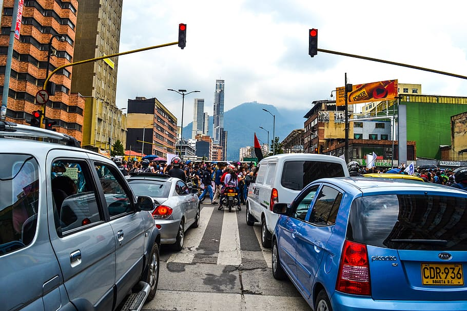 Livability in Colombia
