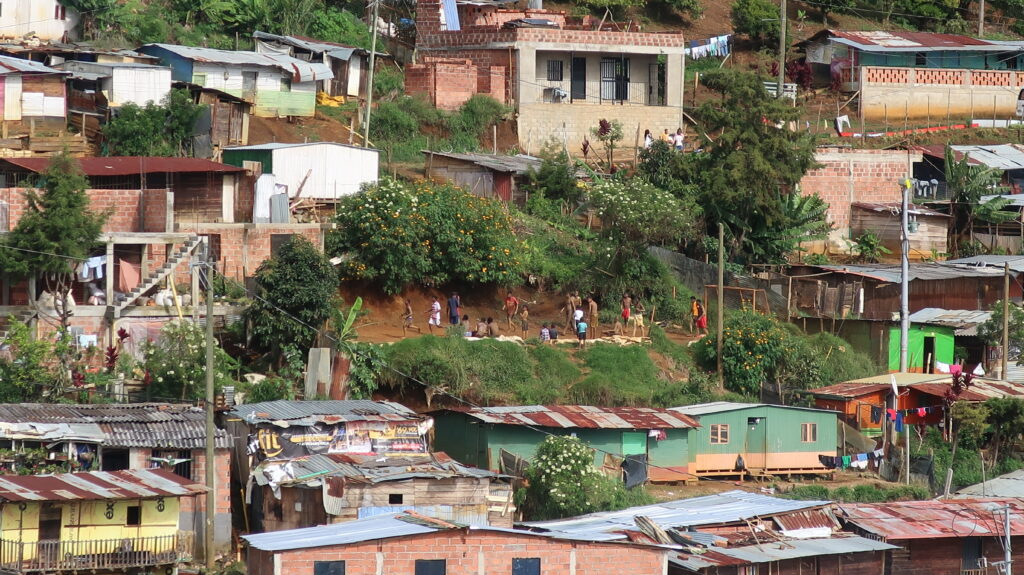 Medellín's miracle transformation: a half-told story
